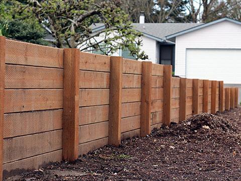 retaining walls dunedin